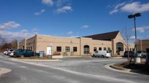 Leesburg Office Bld