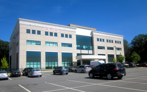Ashmill Office Building